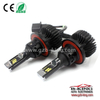 New arrival T6 H13 9-32V 6000lm 6500K car led headlight