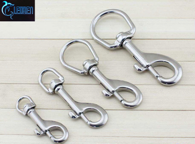 Scuba Diving 316 Stainless Steel Snap Bolt