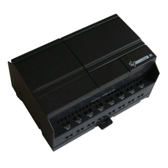SR-20ERD DC12/24V 12 points DC input , 8 points relay output, 20 points extended module PLC