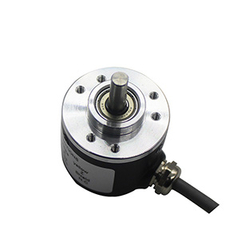 YM38H 38mm Solid Shaft Incremental Rotary Encoder