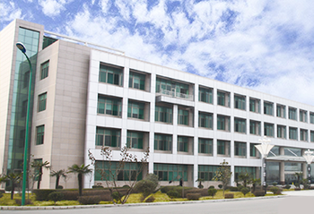 office building of DALIAN MACH.,CO.LTD
