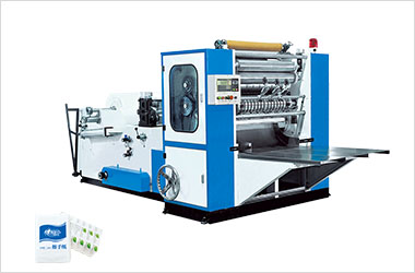 Hand Towel Making Machine