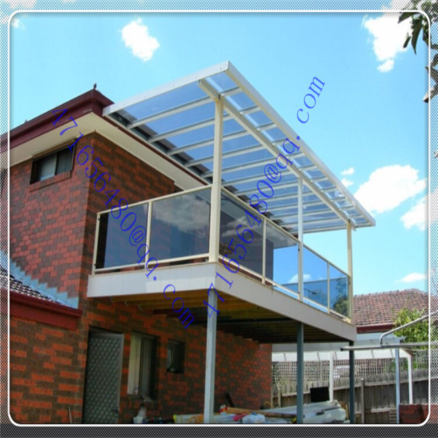 brozne polycarbonate solid building sheets