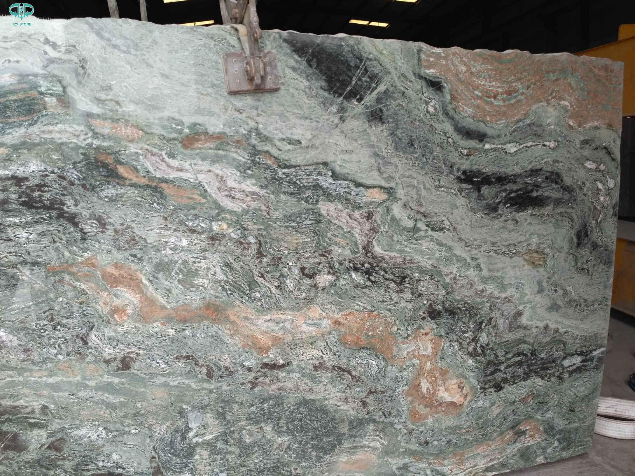 Emerald Green Marble : Buyemerald green granite slabs