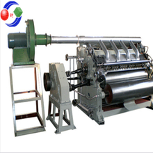 Hot Sale Corrugated Sheet Roll Forming Machine From Crystal