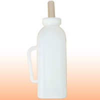 Cattle Milk Feeder Bottle Nipple