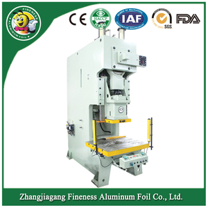 Best Quality Top Sell Aluminium Foil Making Machines