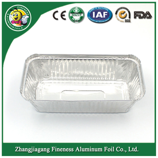 High Qualityaluminium Foil Tray for Food