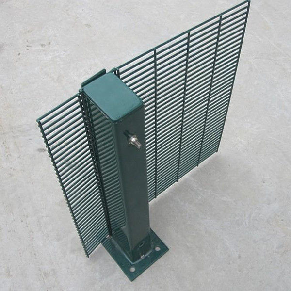 High security fence anti climb hebei