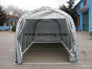 Tent, Single Car Carport, Mini Shelter, Portable Carport (TSU-788)
