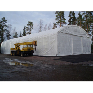Shelter - Super Large Trussed Frame Shelter (TSU-49115)
