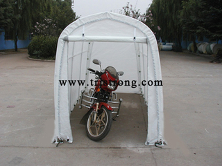 Super Mobile Carport, Portable Mini Garage, Motorcycle Parking (TSU-162)