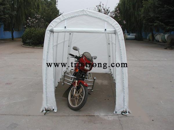 Portable Parking Garage >> Super Mobile Carport Small Tent Portable Garage