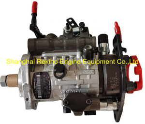 9320A227G 2644H012YR Delphi Perkins Fuel injection pump for 1104C-44T