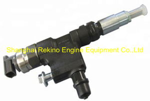 095000-6520 23670-E0080 Denso HINO N04C fuel injector