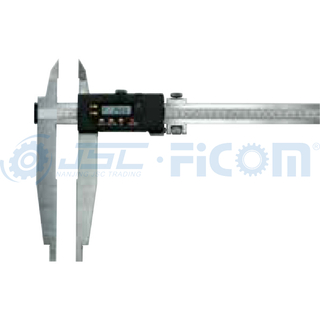 Big size digital caliper