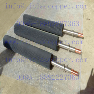 high quality DSA Titanium Anode FOR MMO cathode protection