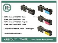 Compatible Xerox Phaser 6128MFP Toner
