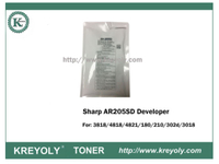 AR205SD Developer For Sharp 3818/4818/4821/180/210/3020d/3018