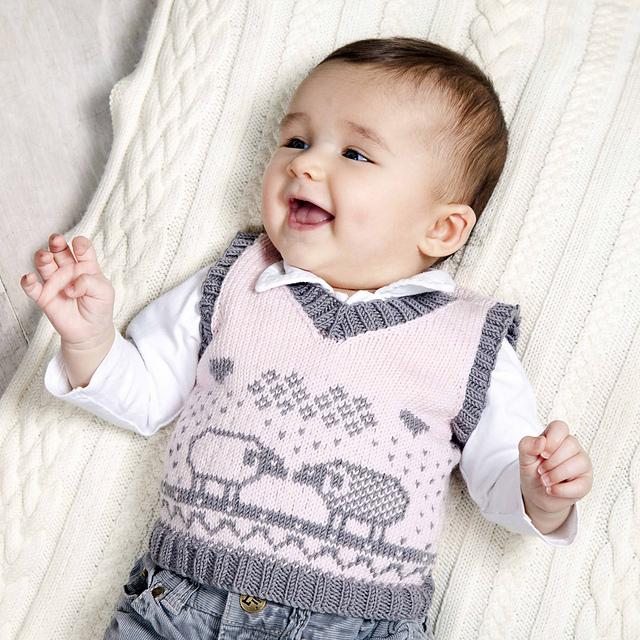 Baby Boy Sweater Vest Patterns - drive.cheapusedmotorhome.info