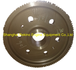 HCD400A Wheel HCD400-03-002/6 ADVANCE Gearbox parts