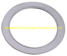 210-10-1100 Gasket-assy for cylinder exhaust hatch Zichai engine parts for 6210 5210 8210