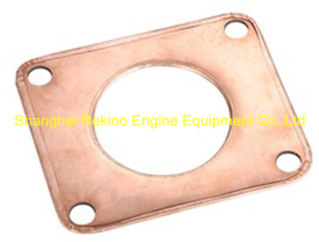 N.10.200B Bellow gasket Ningdong engine parts for N160 N6160 N8160
