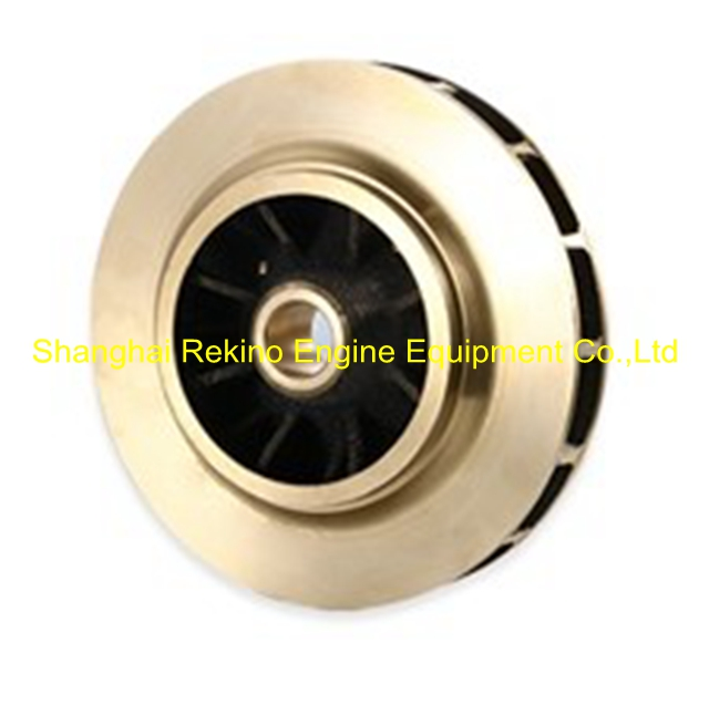 GN-B58-YLYJ impeller Ningdong engine parts for GN320 GN6320 GN8320