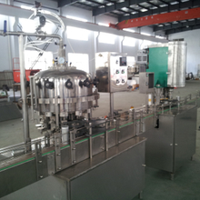 12 Heads Carbonated Drink Can Filling Machine