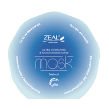 Zeal Natural Plant Soft Ultra Hydrating&Moisturizing Sealwort Essence Facial Mask 25g