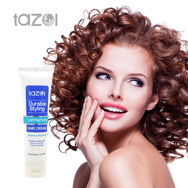 Curl Memory Hair Durable Styling Cream 100ml