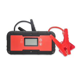 new 700A batteryless capacitor car jump starter