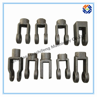 Precision Casting Part (Shift Fork)