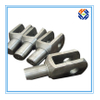 Forging Parts for Shaft Made of Carbon Steel Stainless Steel