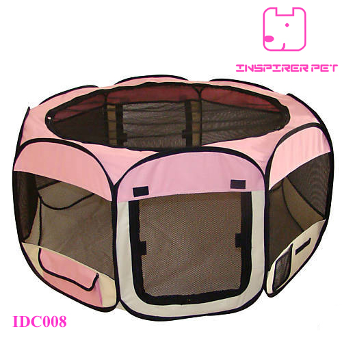 Fabric Pet Playpen