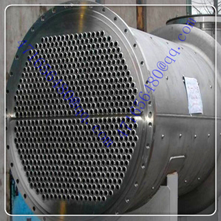 reliable Ti tubular heat exchanger supplier