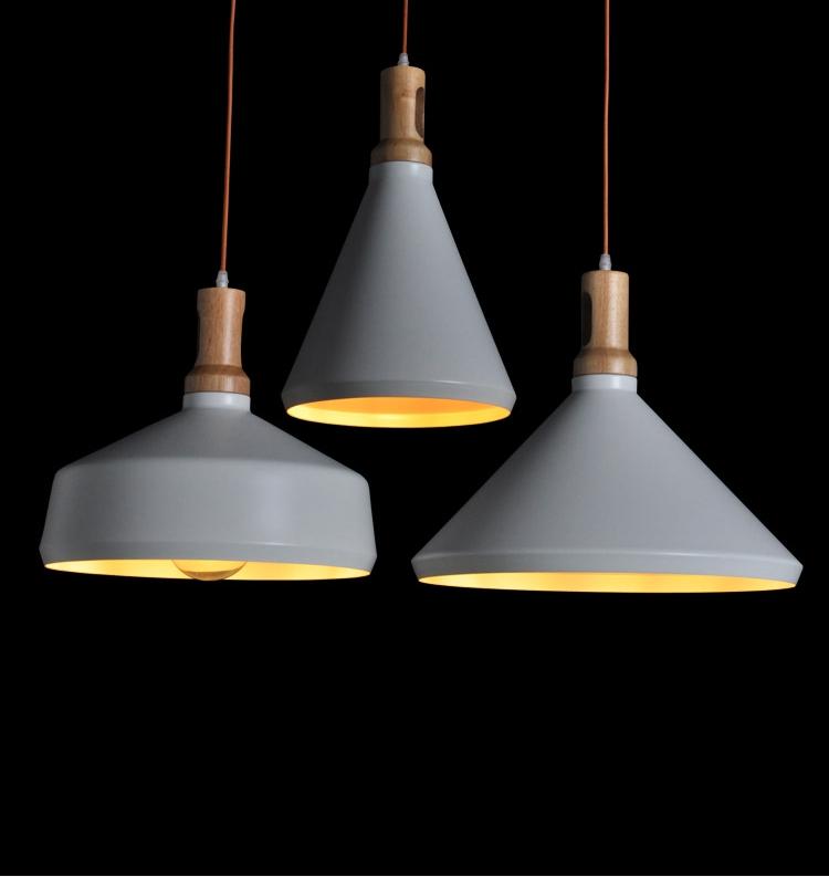 China Light Factory Aluminum Decoration Lights Modern