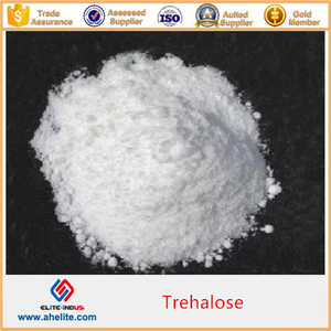 low calorie sweetener food grade Trehalose dihydrate