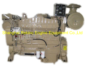 350HP Cummins marine propulsion boat diesel engine (NTA855-M350)