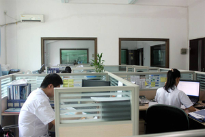 Office environment 001