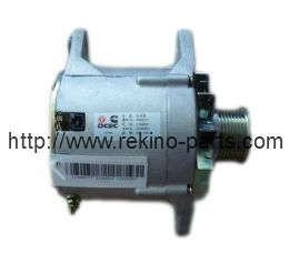 Cummins 4BT Charging alternator 4988377 JFZ2403