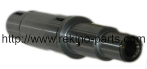 Accessory drive shaft 3045229 for Cummins KTA19