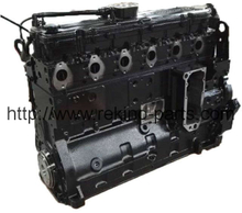 Cummins ISLE ISL9 ISL8.9 engine long block