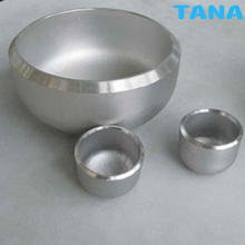 carbon steel Stainless steel alloy steel pipe cap