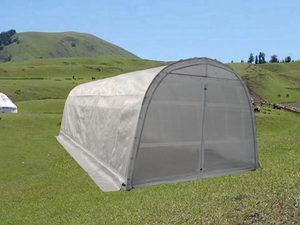 Multipurpose Tent, Garden Tool, Hothouse, Garden Shed, Greenhouse (TSU-1228G)