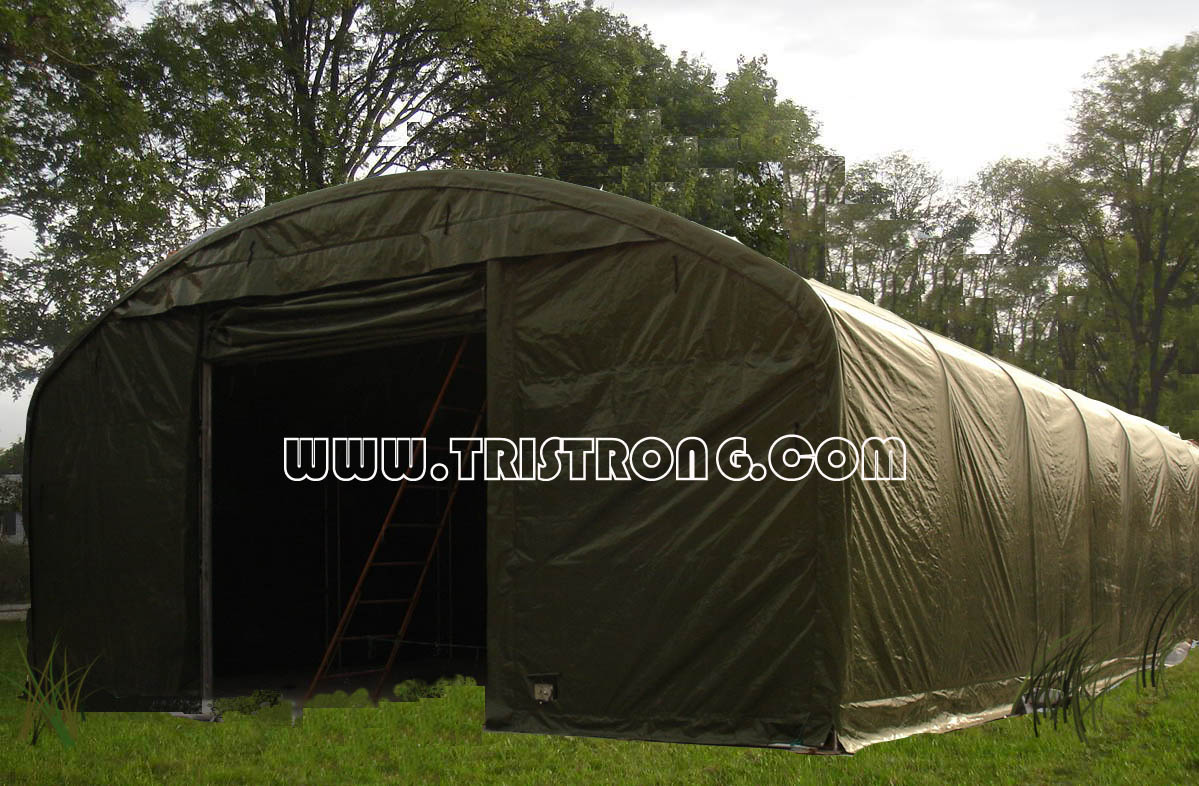Trussed Frame Warehouse, Large Tent (TSU-4060/4070)
