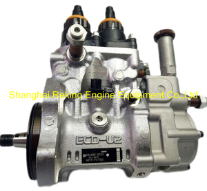 094000-0323 6217-71-1122 Denso Komatsu fuel injection pump for SAA6D140E