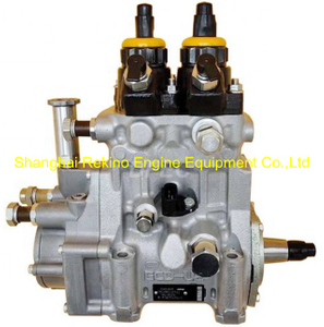 094000-0722 8-97625496-3 Denso ISUZU fuel injection pump