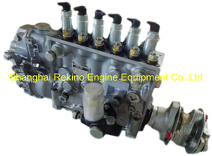 6211-71-1314 106692-4891 106069-5640 ZEXEL Komatsu fuel injection pump for 6D140