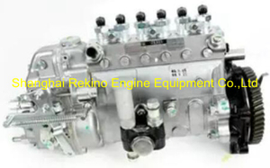 1-15603493-3 101605-0321 101062-8550 105411-2680 ZEXEL ISUZU fuel injection pump for 6BG1